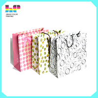 Elaborate Beautiful High Quality Gift Box and Gift Bag Printing