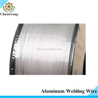er5183 mig Aluminium Welding Wire 1.2mm For Ship Industry