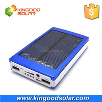 30000 amh solar mobile charger, universal wireless solar power bank charger for mobiles and laptop