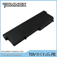 Tommox Reasonable Price 11.1V 4400Mah Advent Laptop Batteries for Dell 1310 1320 G276C