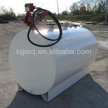 Various specifications of bunded oil storage tank from specialists