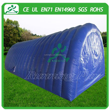 2015 Best Sale Wonderful Cube Inflatable Tent For Warehouse, Inflatable Tent Structure