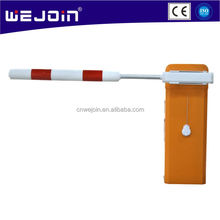 Access Control Traffic Automatic Parking Barrier Gate for Car Parking System