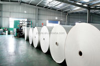 raw material for paper cup paper plate/Paper cup paper /disposable paper cup paper