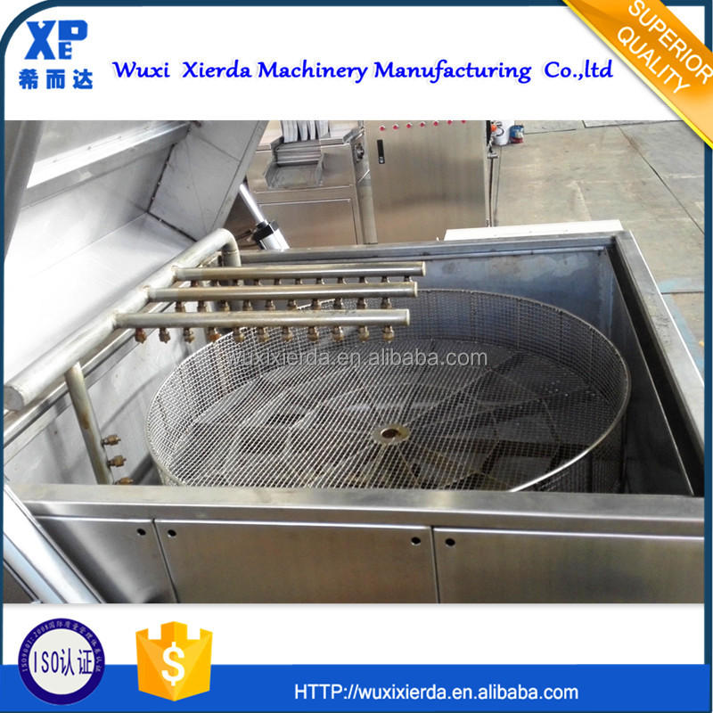 Degrease Washing Machine For Auto Parts XED-1000