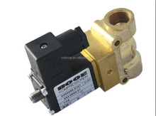 Air Water Oil Boge Solenoid Valve Screw Compressor Air Parts