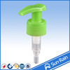 plastic PP liquid ceramic soap dispenser pump