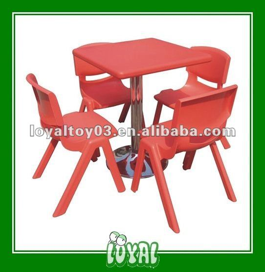 China Produced Cheap second hand preschool furniture