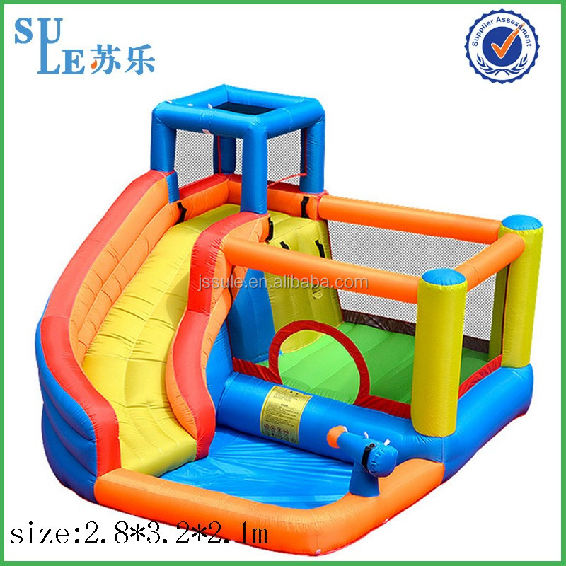 Giant Inflatable Manufacturer