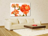 Fashion Flower of Poster, Flower Posters for room