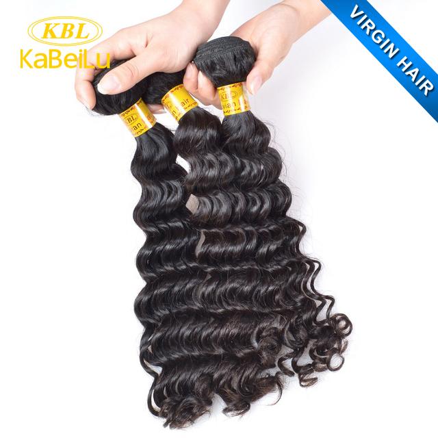 KBL peruvian hair vs malaysian hair