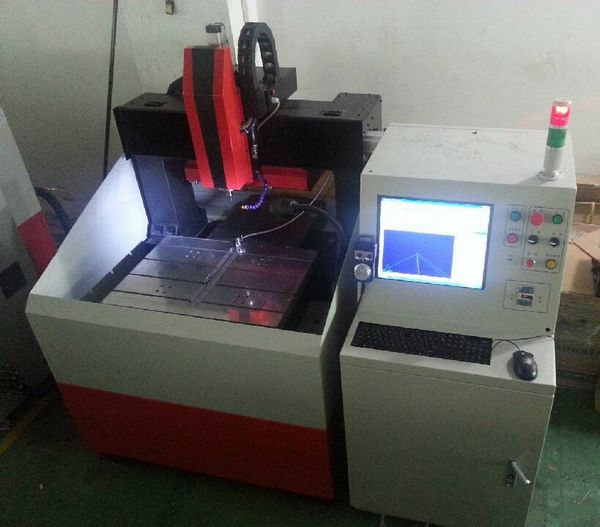 cnc window machine