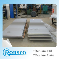 high quality titanium price per pound supplier