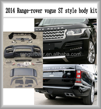 2014 Range-Rover vogue ST style body kit for 2014 RRV
