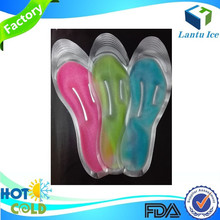 foot facial massage gel insole