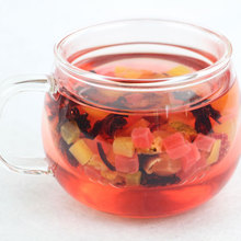 Flavored Te Product Type And Blended Tea Type Fruit Teas