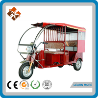 India sell like hot cakes 4+1 capacity electric axle three wheel car importer auto tricycle