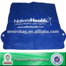 Lead Free Non Woven Promotional Folding Recycle Bag