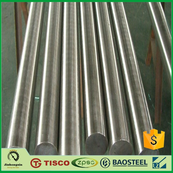 1.4571 Stainless steel wire rod X10CrNiMoTi18-10 316 Ti hot rolled INOX round bar