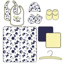 Newborn baby gift set Baby Stuff Infant Clothes Gift Set