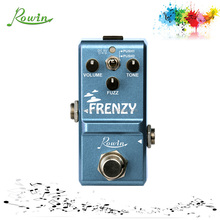 Rowin Frenzy effect pedals