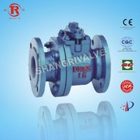 carbon steel ball valve