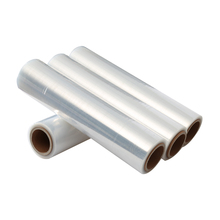 industrial shrink wrap rolls/ plastic wrap cling