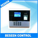 Biometric/Rfid Time Attendance System, TCP/IP finger print machine BS160