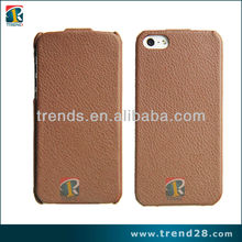 New product wallet leather mobile phone case for apple iphone 5c