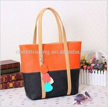 2013 new design women handbag lady handbag