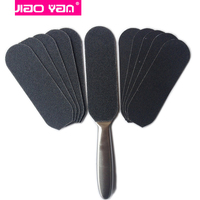 High Quality Stainless Steel Pedicure File Foot #4506