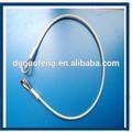 Buy High Quality PVC Coated Strong 7X19 Stainless Steel Wire Rope Sling from China