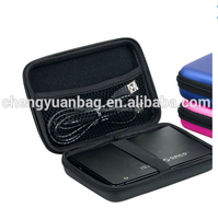 External Carry Case Cover Pouch FOR 2 5 Inch Hard Disk Drive