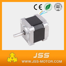 High Holding Torque NEMA 17 stepper motor valve for 3d printer Coffee machine