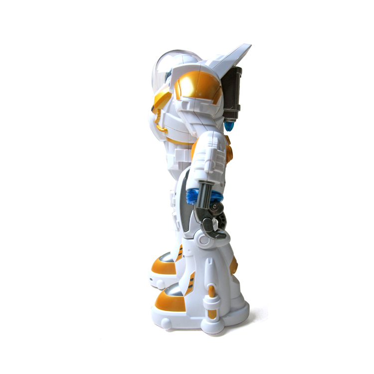 Rastar fancy kids intellectual toys standard version astronaut toy