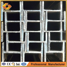 HEA HEB IPE IPN UPN Steel structure H beam construction beams from Tuojia Steel