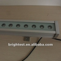 24W DMX512 LED wallwasher