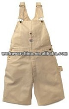 Painter uniform bib pants