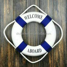 Swimming Pool Floating Survival Equipment Marine Life Buoy