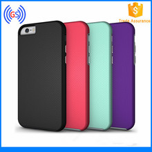 Brand Phone Case Hot Selling Brand Phone Case TPU PC Mobile Phone for Iphone 6
