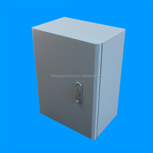 Factory direct sale metal electrical distribution/junction box
