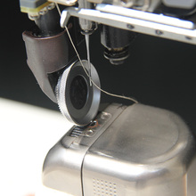 Automatic machine computerized leather sewing smart shoes making machine for sewing