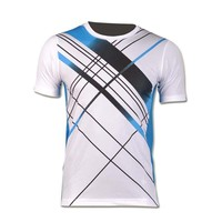 Wholesale New Design Sport OEM Dry Fit Running T Shirts