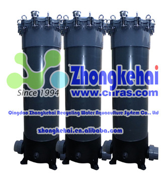 water treatment filter ultrafilter