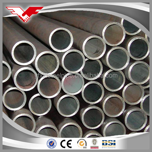 New products chinese supplier wholesale carbon steel black seamless steel pipe