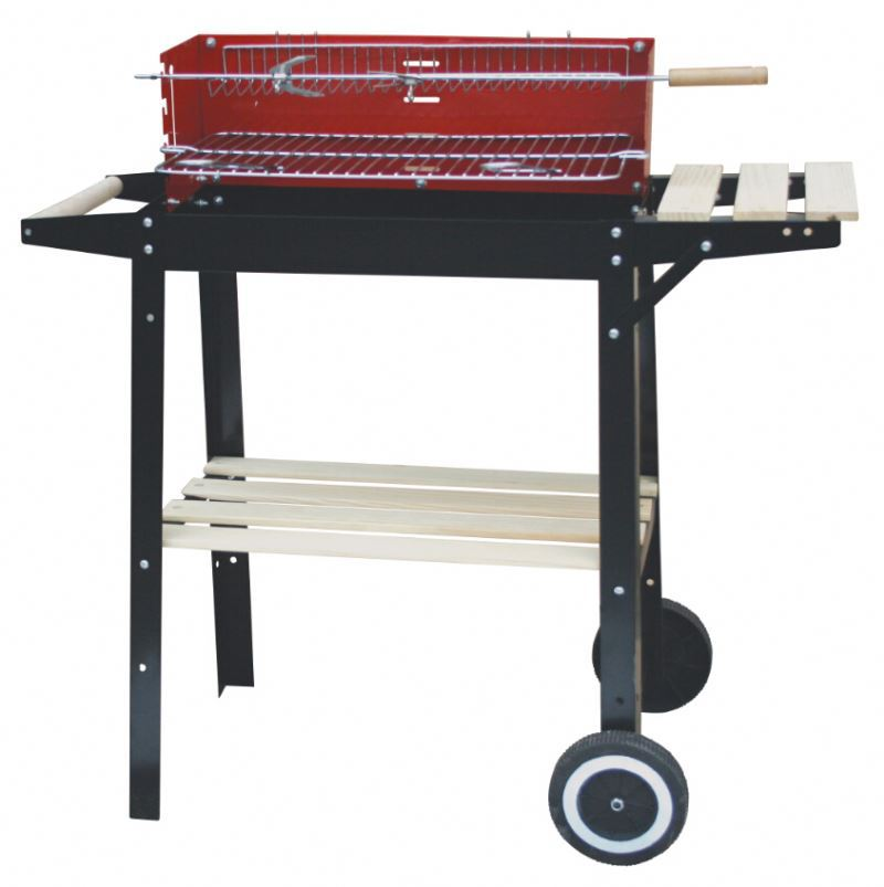 professional electric bbq grill