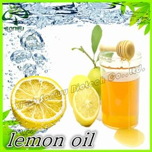 Lemon oil/lemon essential oil/lemon seed oil