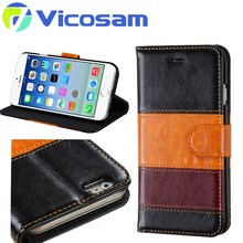 Alibaba express shipping hoco leather phone case for iphone cheap goods from china