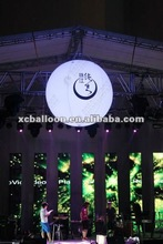 hot selling high quality floating style PVC led balloon light