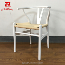 Classical Wooden Style Modern Design Cafe Shop Y Side Chair ZJC20